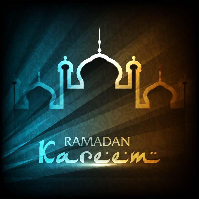 رمضان كريم 3 خلفيات و صور رمضان كريم