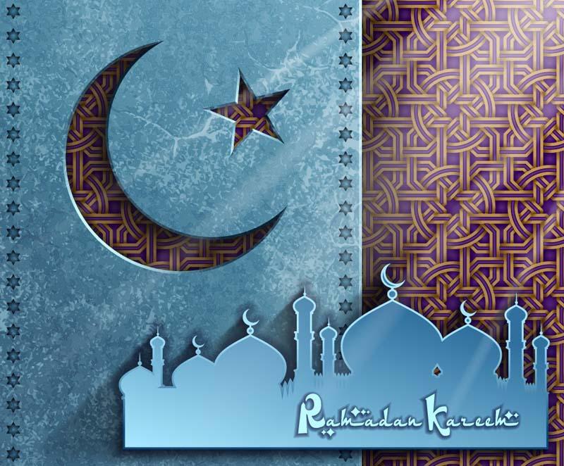 رمضان كريم 4 خلفيات و صور رمضان كريم