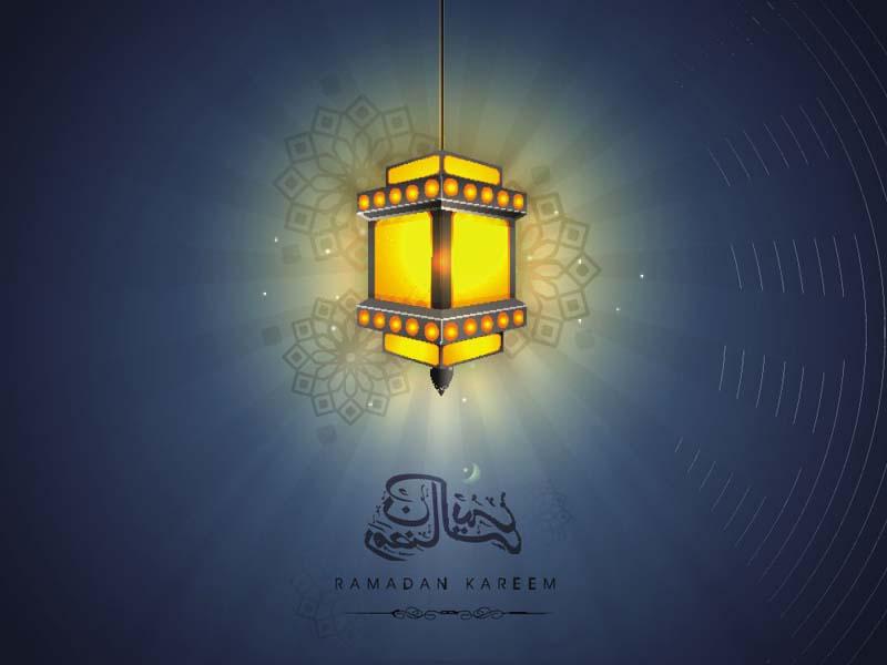 رمضان كريم 6 خلفيات و صور رمضان كريم
