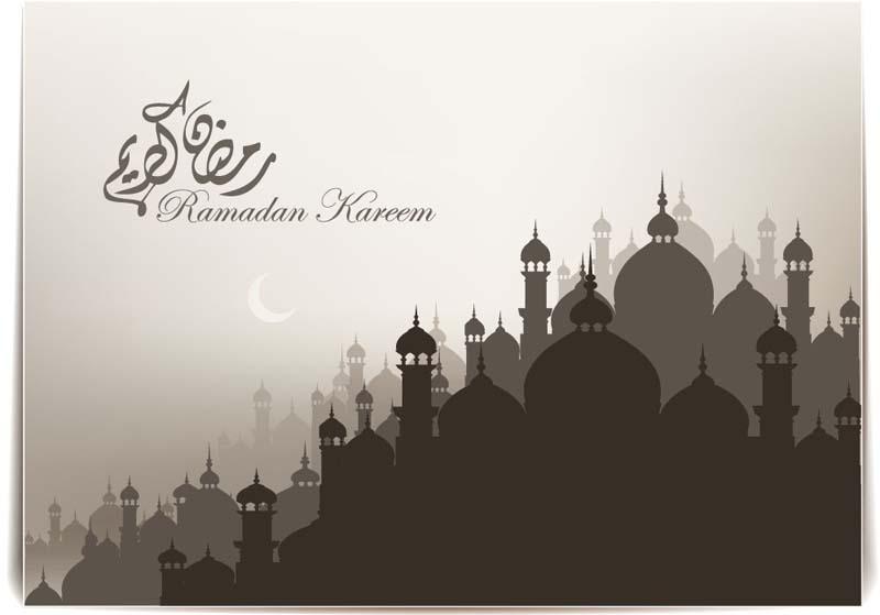 رمضان كريم 9 خلفيات و صور رمضان كريم