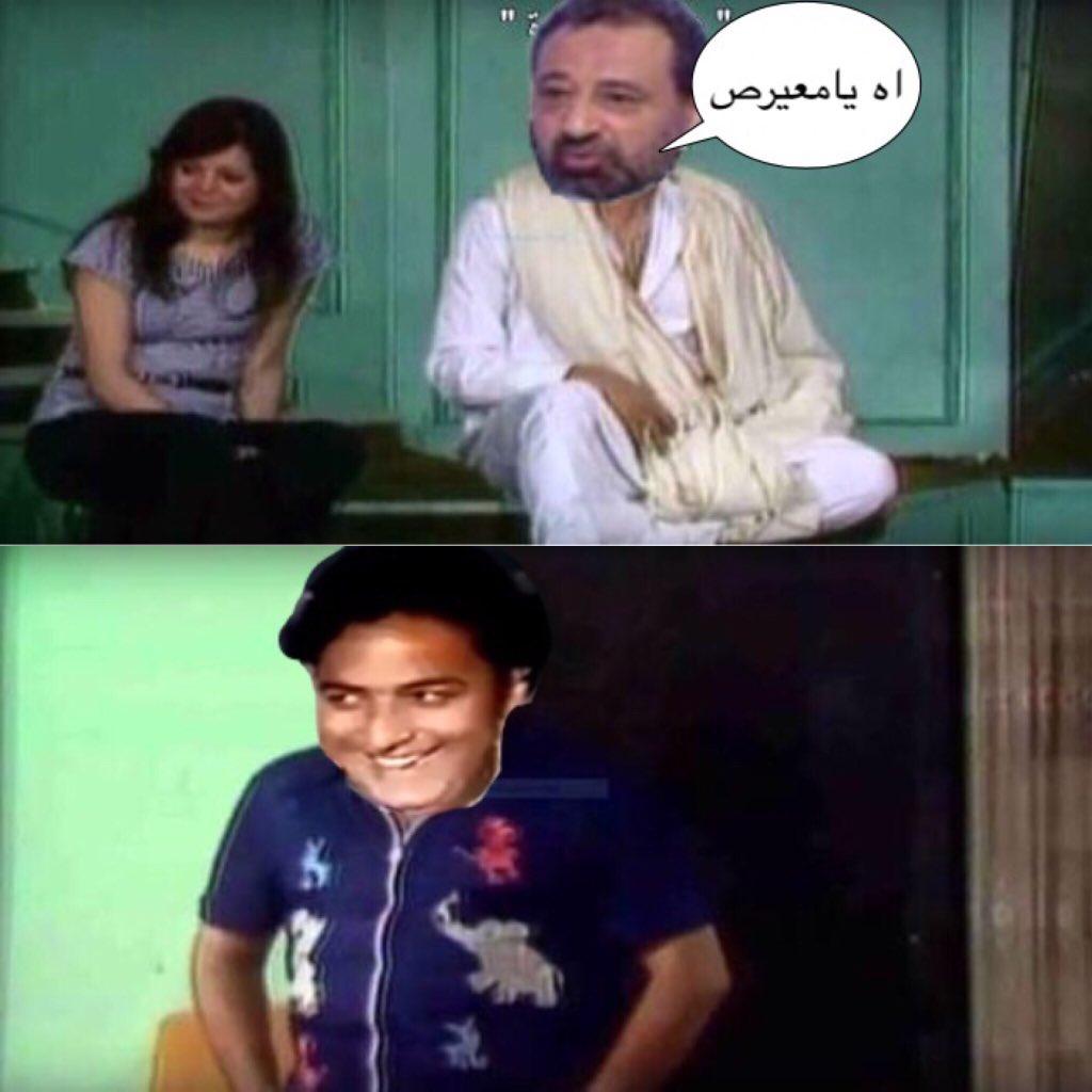 كوميكس ميدو و مجدي عبد الغني 8 تمبلت كوميكس ميدو vs مجدي عبد الغني