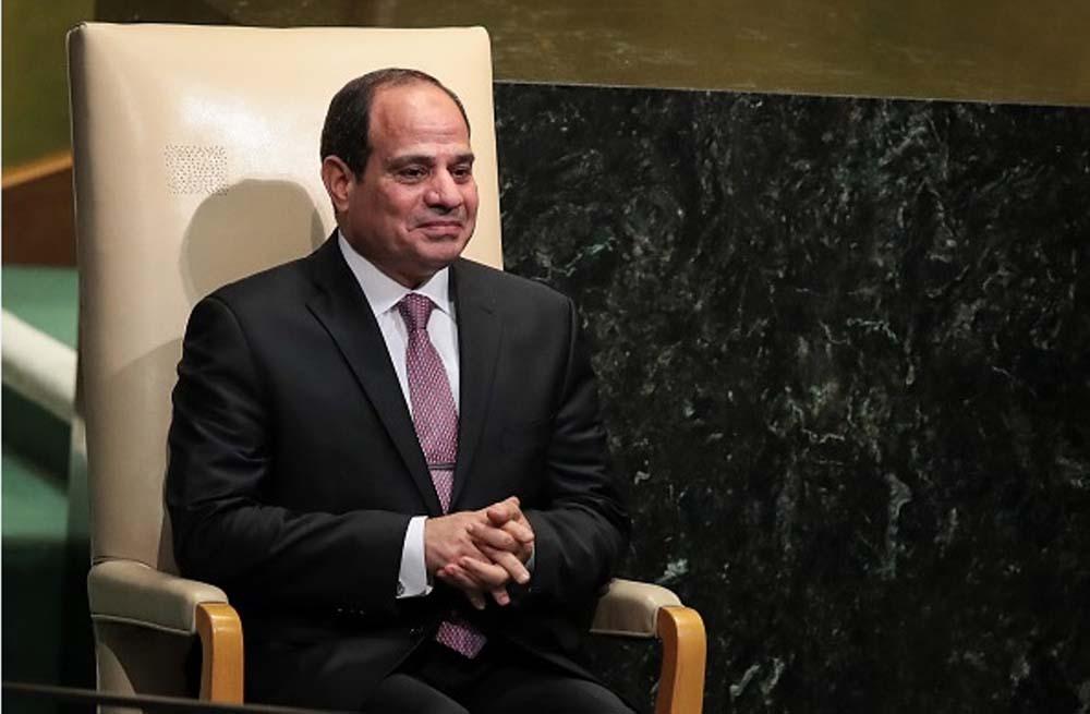 Abdel Fattah el Sisi 1 صور الرئيس المصري عبد الفتاح السيسي
