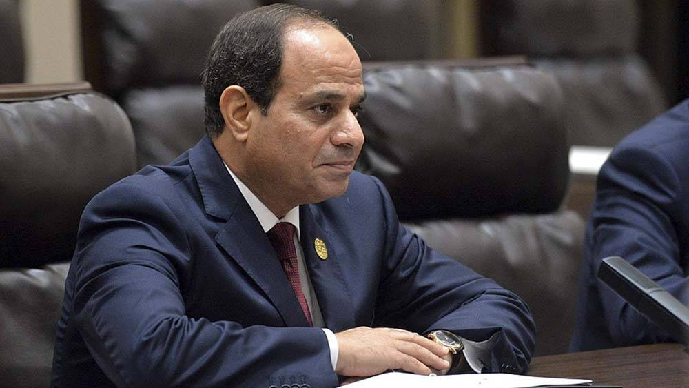 Abdel Fattah el Sisi 11 صور الرئيس المصري عبد الفتاح السيسي