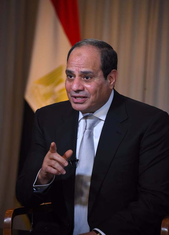 Abdel Fattah el Sisi 13 صور الرئيس المصري عبد الفتاح السيسي