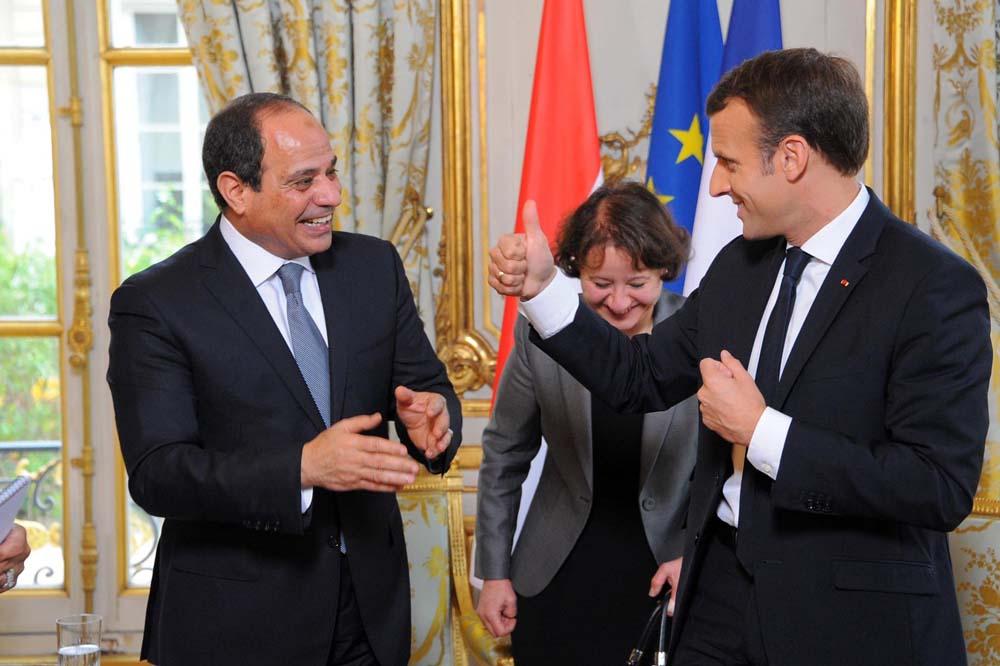 Abdel Fattah el Sisi 14 صور الرئيس المصري عبد الفتاح السيسي