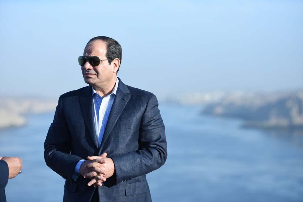 Abdel Fattah el Sisi 16 صور الرئيس المصري عبد الفتاح السيسي