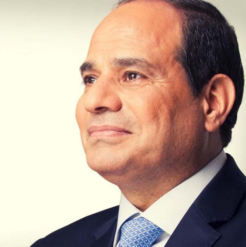 Abdel Fattah el Sisi 18 صور الرئيس المصري عبد الفتاح السيسي