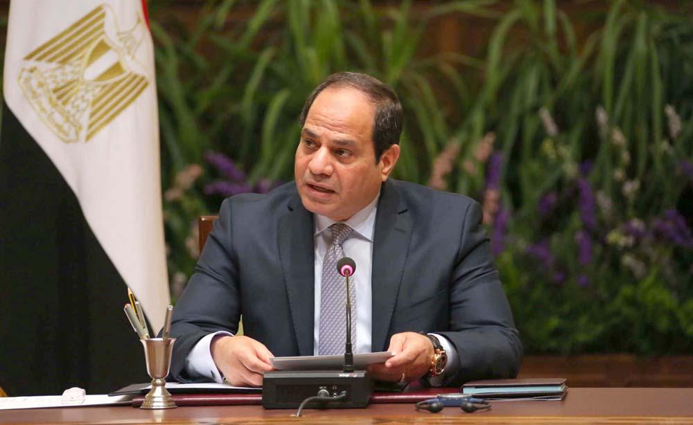 Abdel Fattah el Sisi 19 صور الرئيس المصري عبد الفتاح السيسي