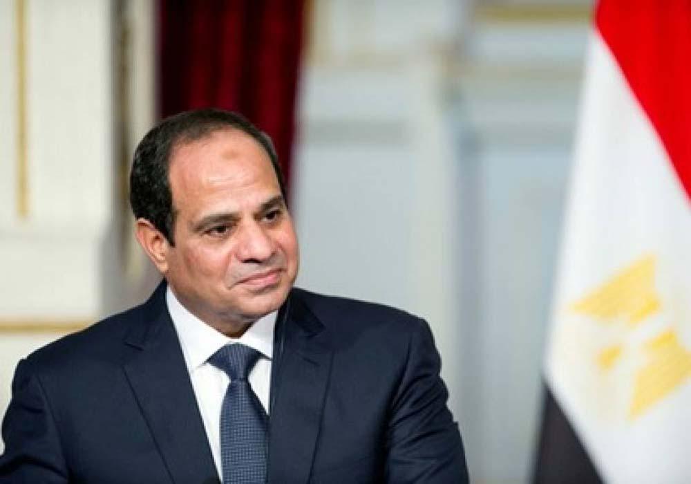 Abdel Fattah el Sisi 20 صور الرئيس المصري عبد الفتاح السيسي