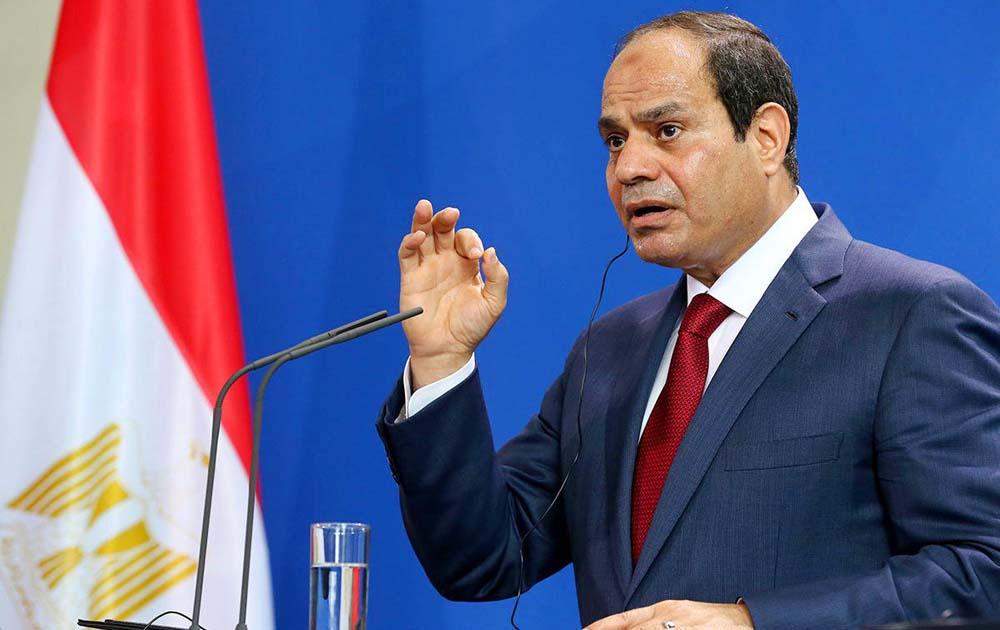 Abdel Fattah el Sisi 23 صور الرئيس المصري عبد الفتاح السيسي