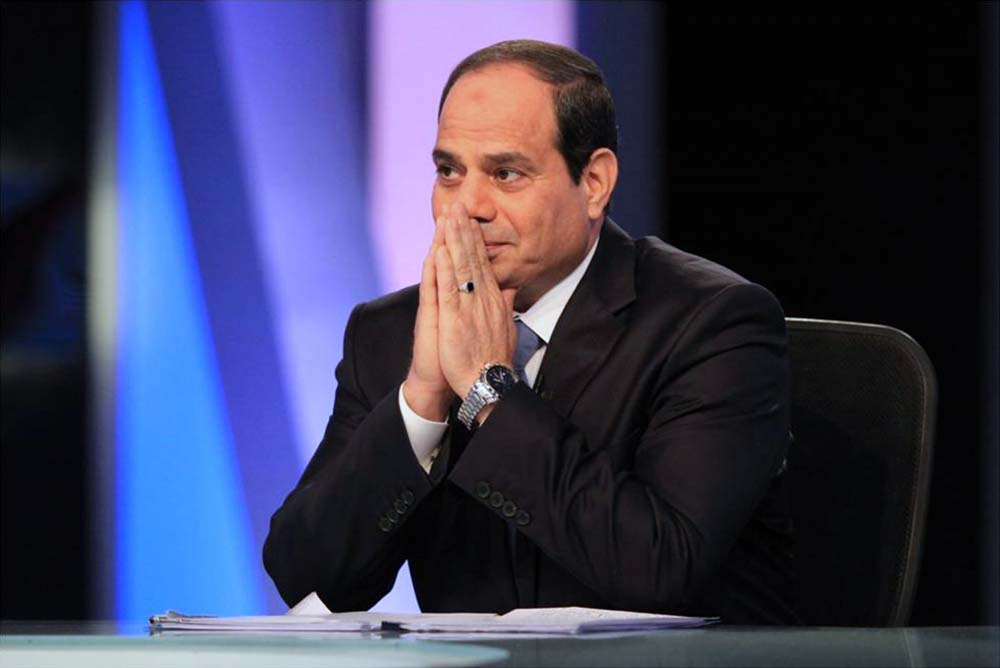 Abdel Fattah el Sisi 24 صور الرئيس المصري عبد الفتاح السيسي