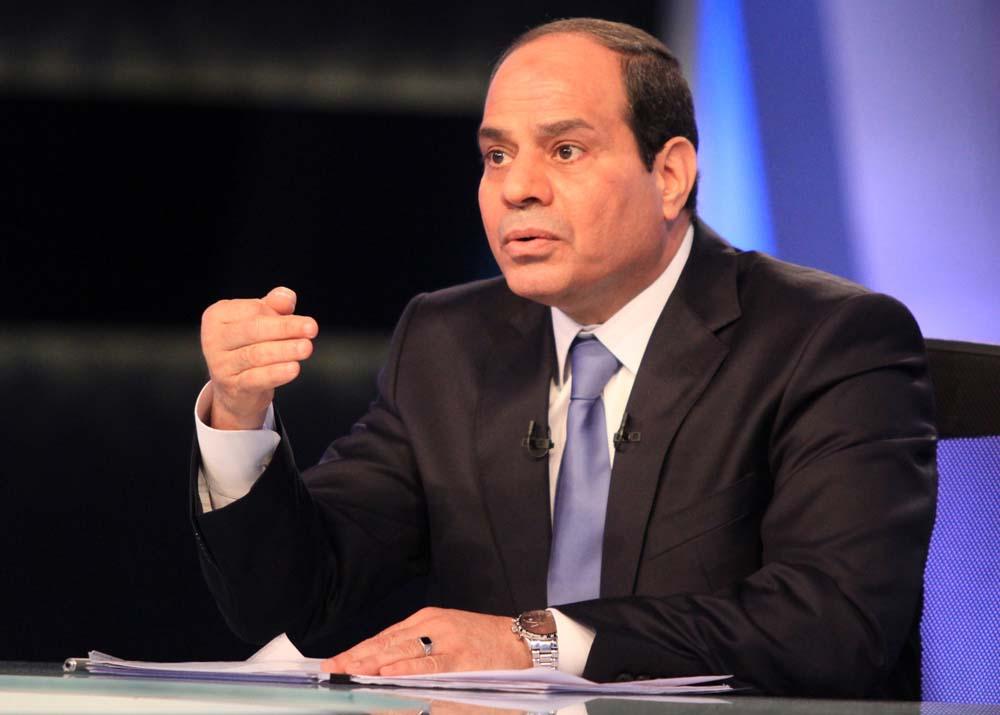 Abdel Fattah el Sisi 3 صور الرئيس المصري عبد الفتاح السيسي