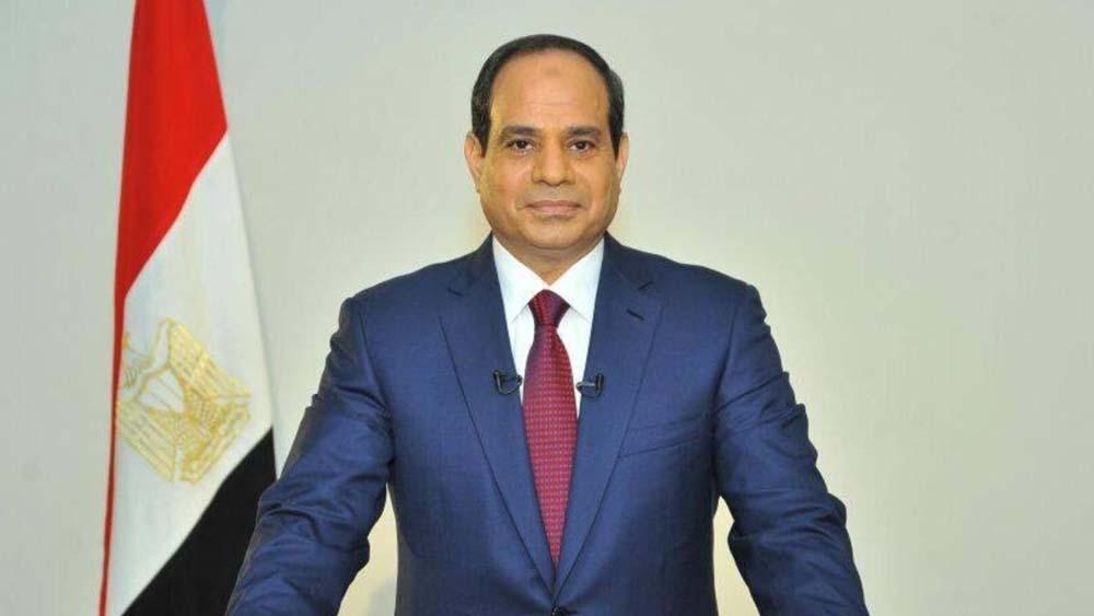 Abdel Fattah el Sisi 4 صور الرئيس المصري عبد الفتاح السيسي