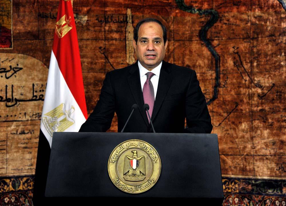Abdel Fattah el Sisi 6 صور الرئيس المصري عبد الفتاح السيسي