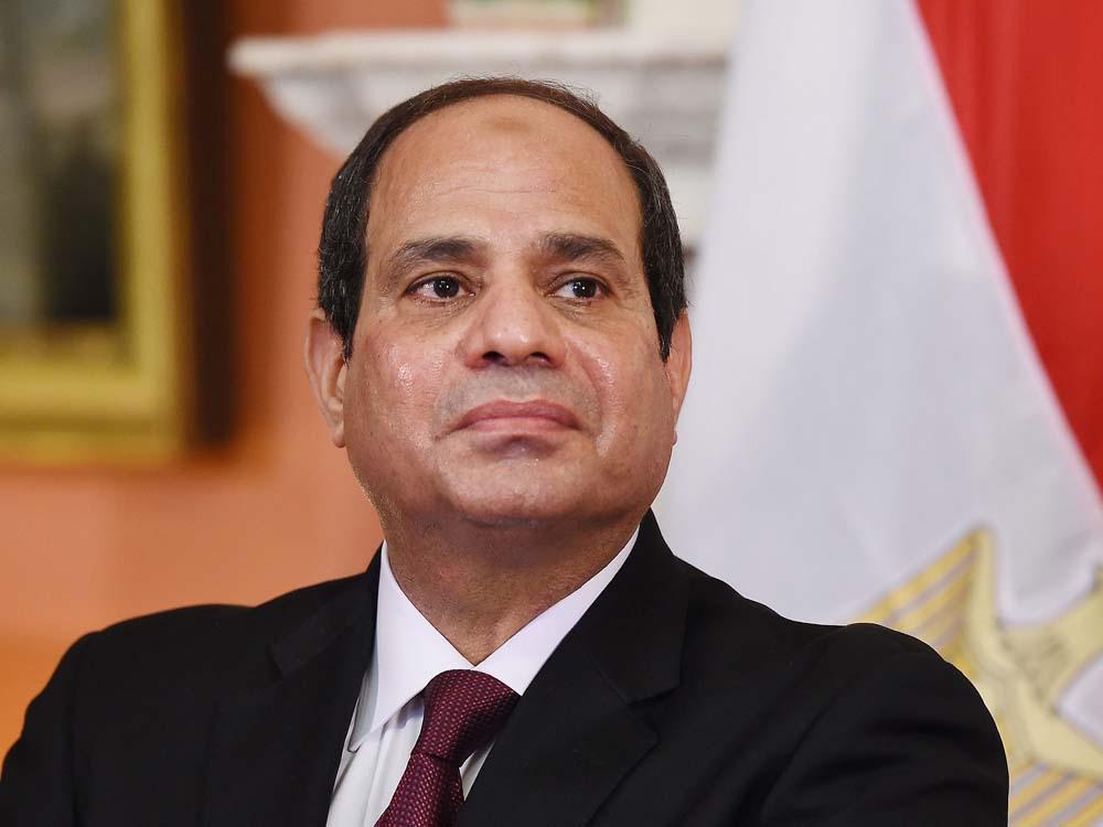 Abdel Fattah el Sisi 7 صور الرئيس المصري عبد الفتاح السيسي