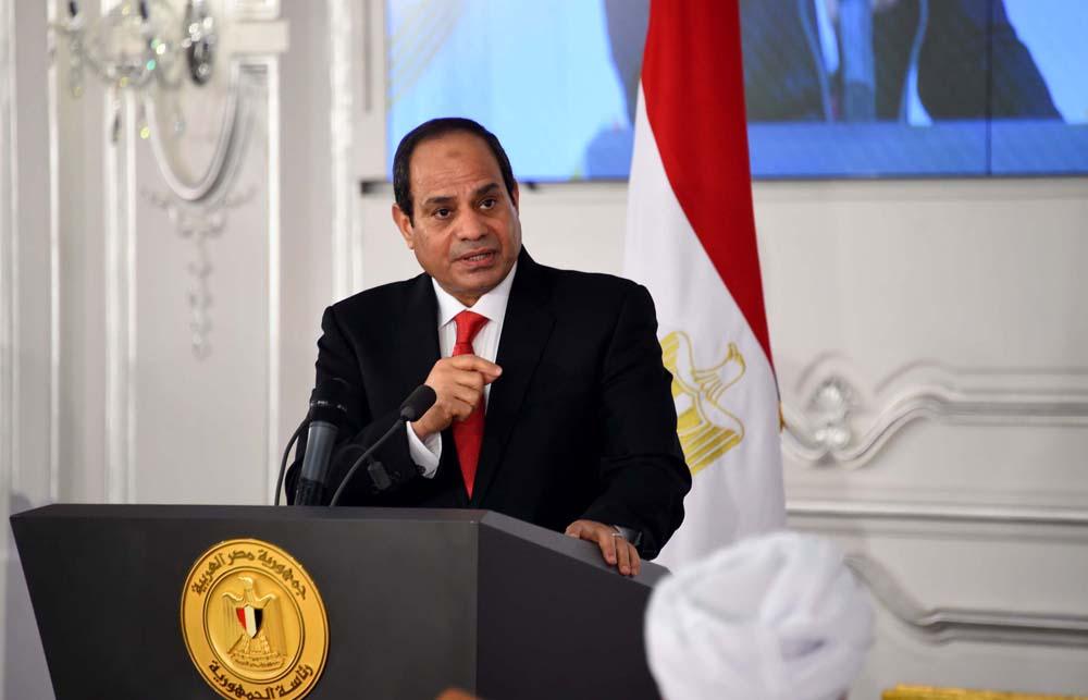 Abdel Fattah el Sisi 8 صور الرئيس المصري عبد الفتاح السيسي