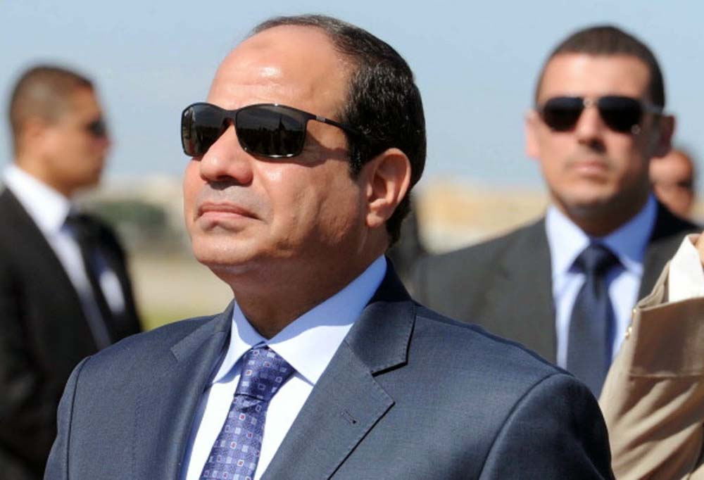 Abdel Fattah el Sisi 9 صور الرئيس المصري عبد الفتاح السيسي