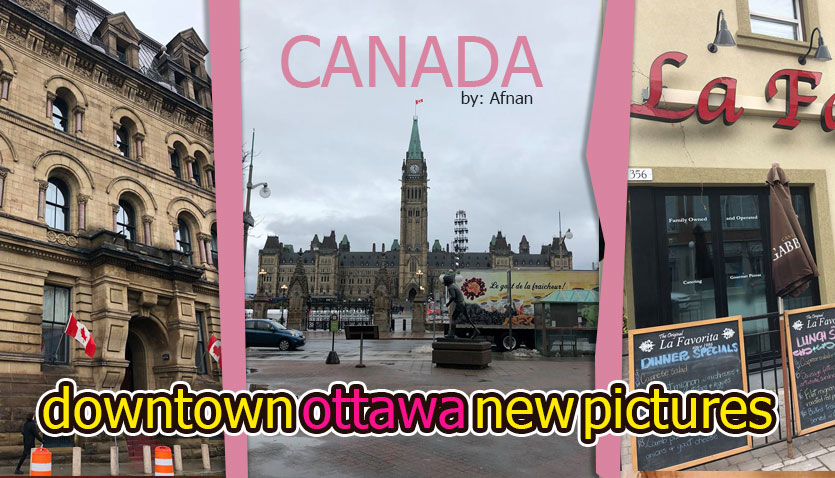downtown ottawa canada downtown ottawa new pictures   Canada
