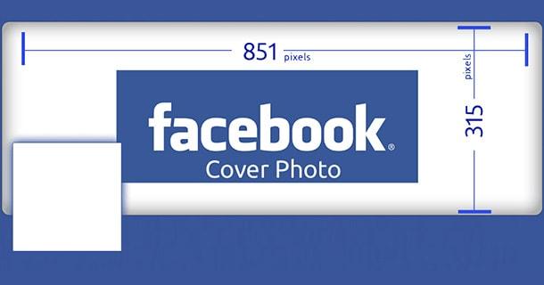 مقاسات غلاف الفيس بوك ماهو مقاس غلاف الفيس بوك الصحيح