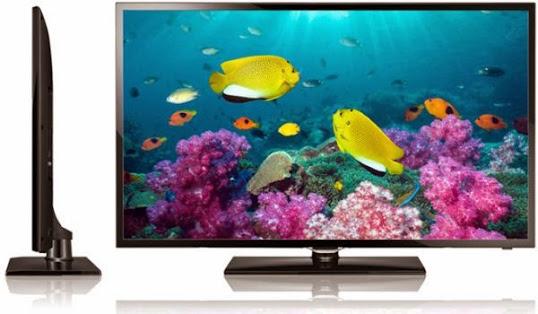 شاشات led lcd الفرق بين تليفزيون led و تليفزيون lcd