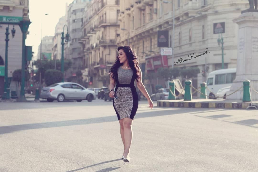 علياء كمال ملكه جمال مصر 2 صور علياء كمال ملكه جمال مصر 2018