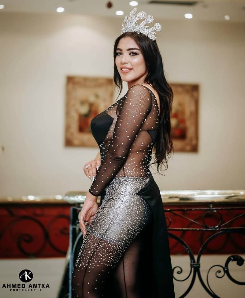 علياء كمال ملكه جمال مصر 4 صور علياء كمال ملكه جمال مصر 2018