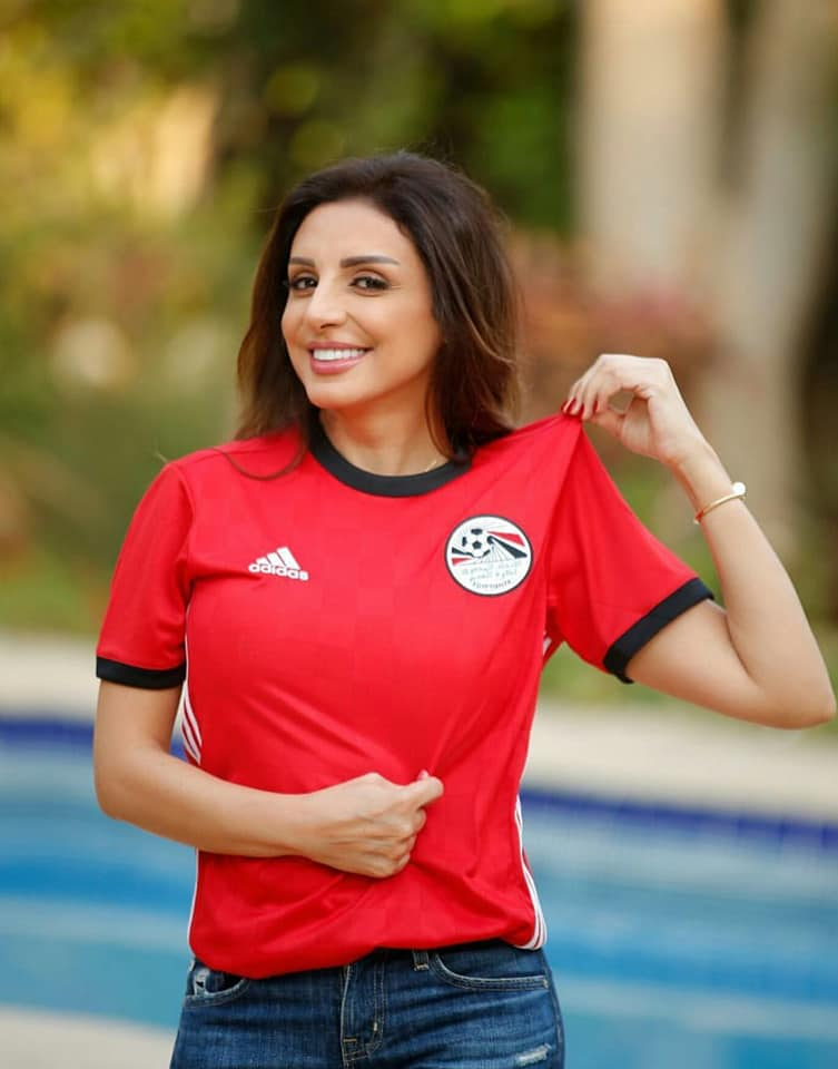 مشجعات مصر في كاس العالم 22 مشجعات مصر في كاس العالم