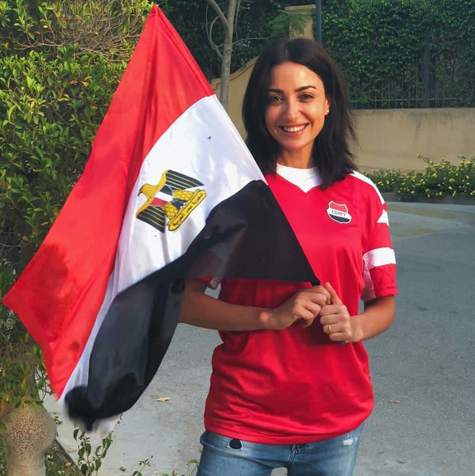 مشجعات مصر في كاس العالم 5 مشجعات مصر في كاس العالم