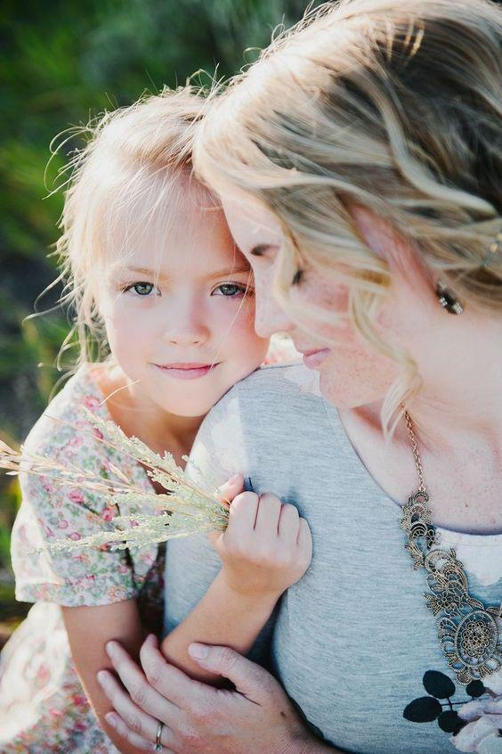 اجمل صور عن الام واطفالها 12 اجمل صور عن الام واطفالها