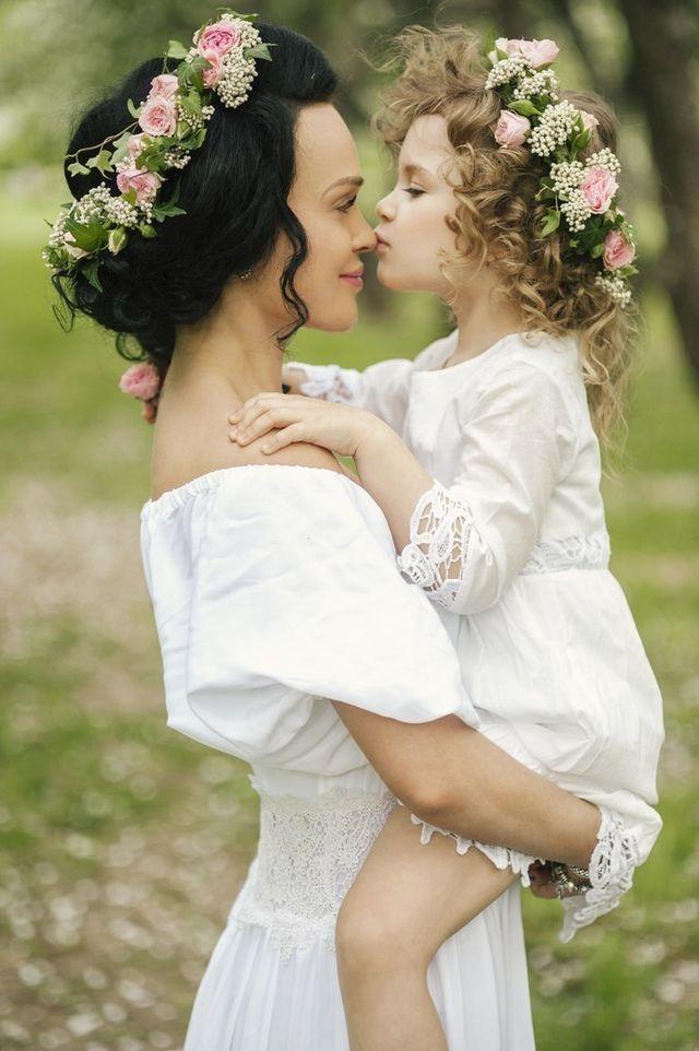 اجمل صور عن الام واطفالها 16 اجمل صور عن الام واطفالها