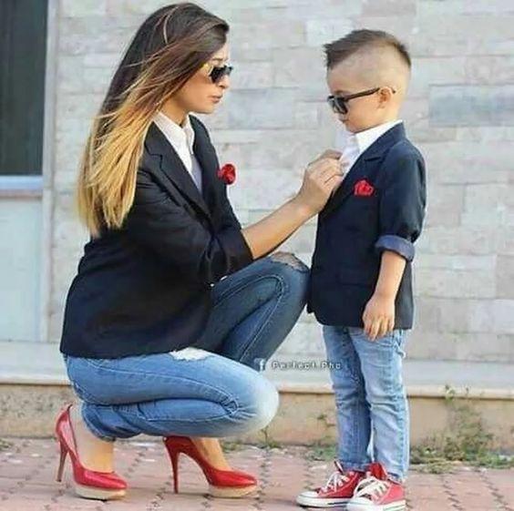 اجمل صور عن الام واطفالها 8 اجمل صور عن الام واطفالها