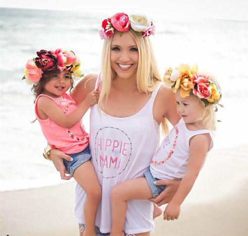 اجمل صور عن الام واطفالها 9 اجمل صور عن الام واطفالها