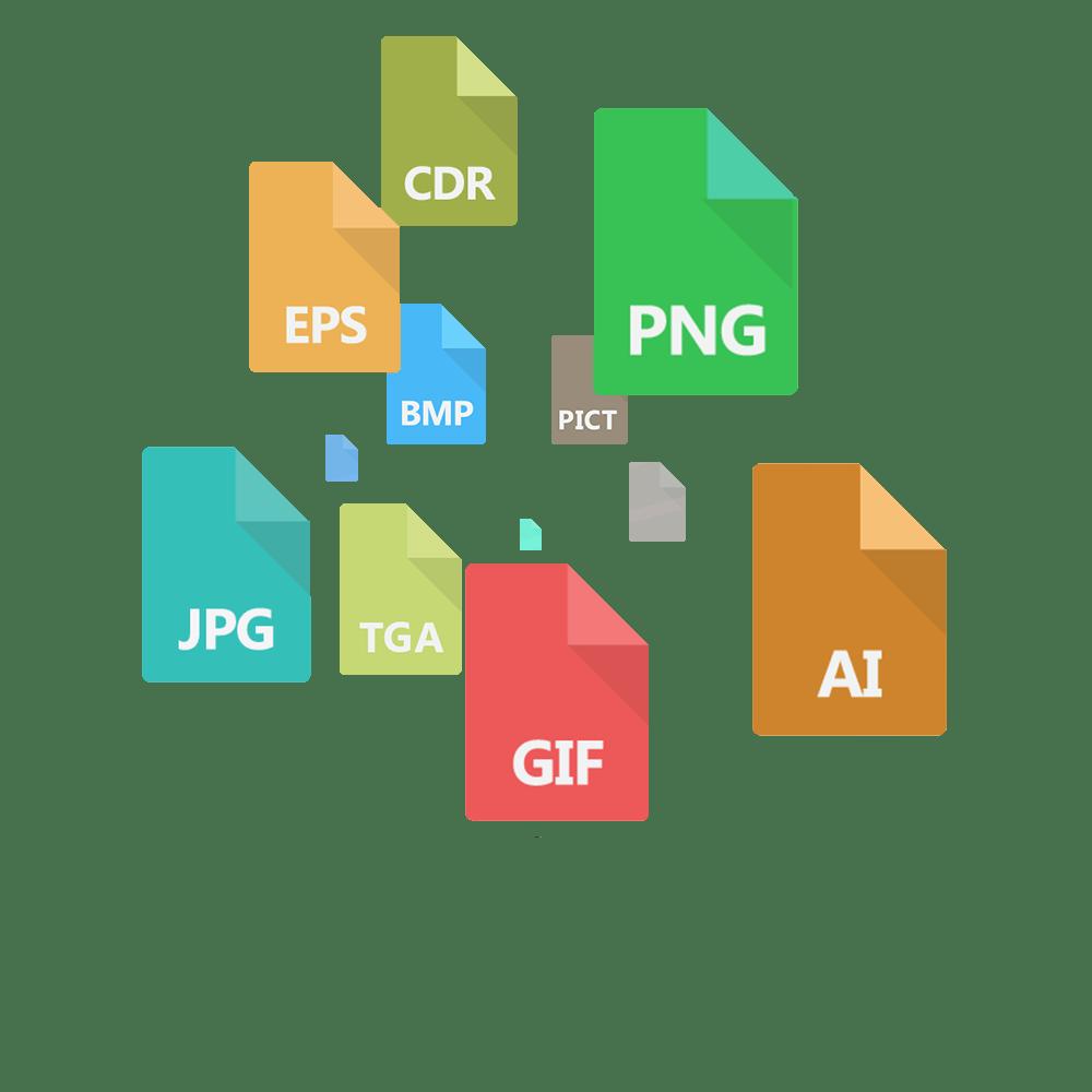 صيغ الصور تعرف على صيغ الصور الاساسيه  JPG , GIF , PNG