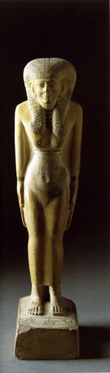 La princesse Ahhotep Thèbes XVIIè Dynastie Egypte Antique La princesse Ahhotep, Thèbes,   XVIIè Dynastie, Egypte Antique