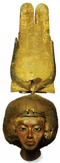 La reine Tiyi Médinet Gourob XVIIIè Dynastie Egypte Egypte Antique La reine Tiyi, Médinet Gourob  XVIIIè Dynastie Egypte, Egypte Antique