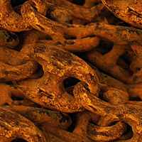Metal Chains Textures تكتشر خامات للفوتوشوب والثري دي الجزء الاول