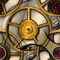 Misc Clock Textures تكتشر خامات للفوتوشوب والثري دي الجزء الثالث