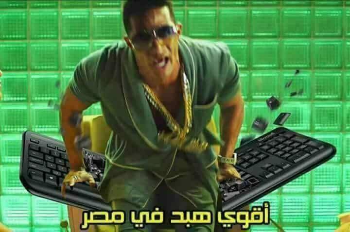 اقوى هبد في مصر الهبد   تعليقات فيس بوك بالصور