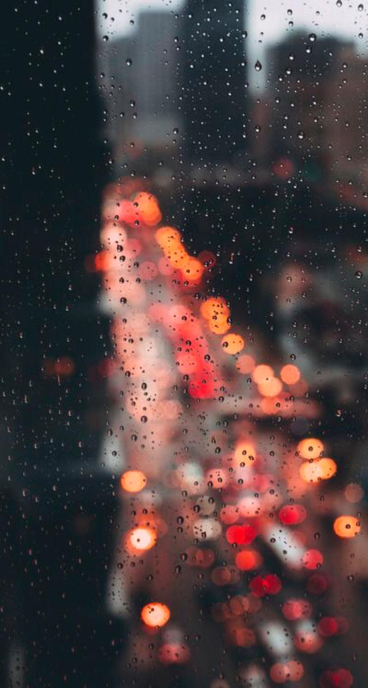 خلفيات جوال شتاء ومطر 1 خلفيات جوال عن فصل الشتاء والمطر