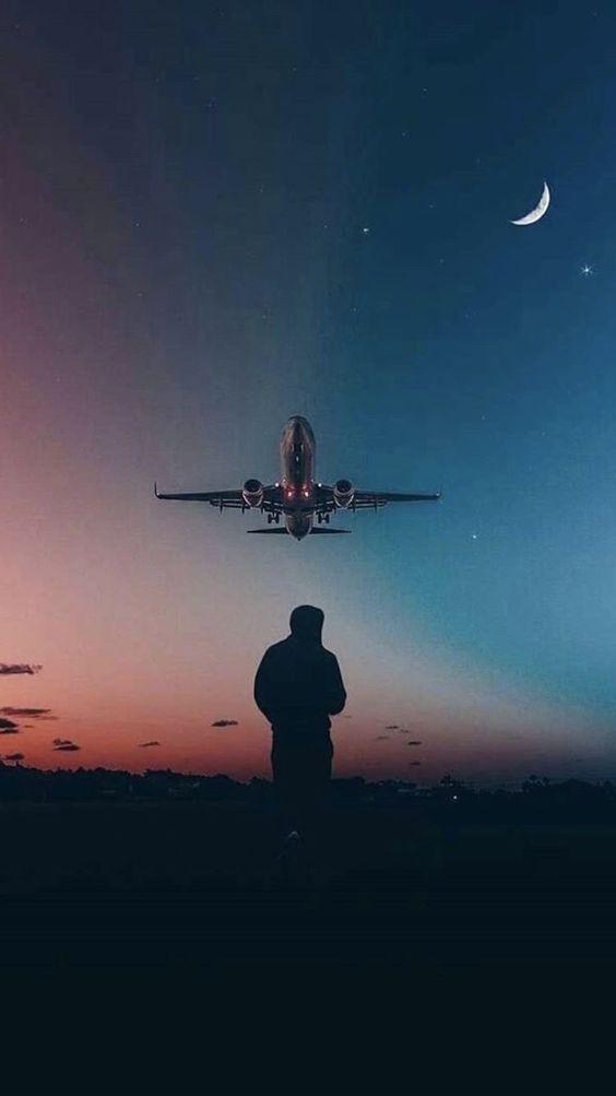 خلفيات جوال طائرات و سفر 1 خلفيات جوال   سفر و طائرات وترحال