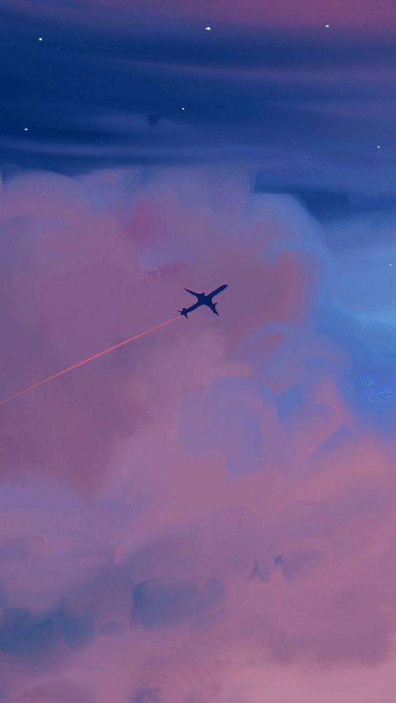 خلفيات جوال طائرات و سفر 2 خلفيات جوال   سفر و طائرات وترحال