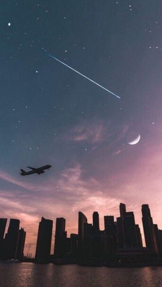 خلفيات جوال طائرات و سفر 5 خلفيات جوال   سفر و طائرات وترحال