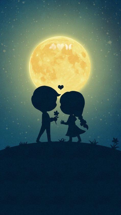 خلفيات جوال عشاق وحب رومانسي 5 خلفيات جوال   عشق و حب ورمانسيه و فراق