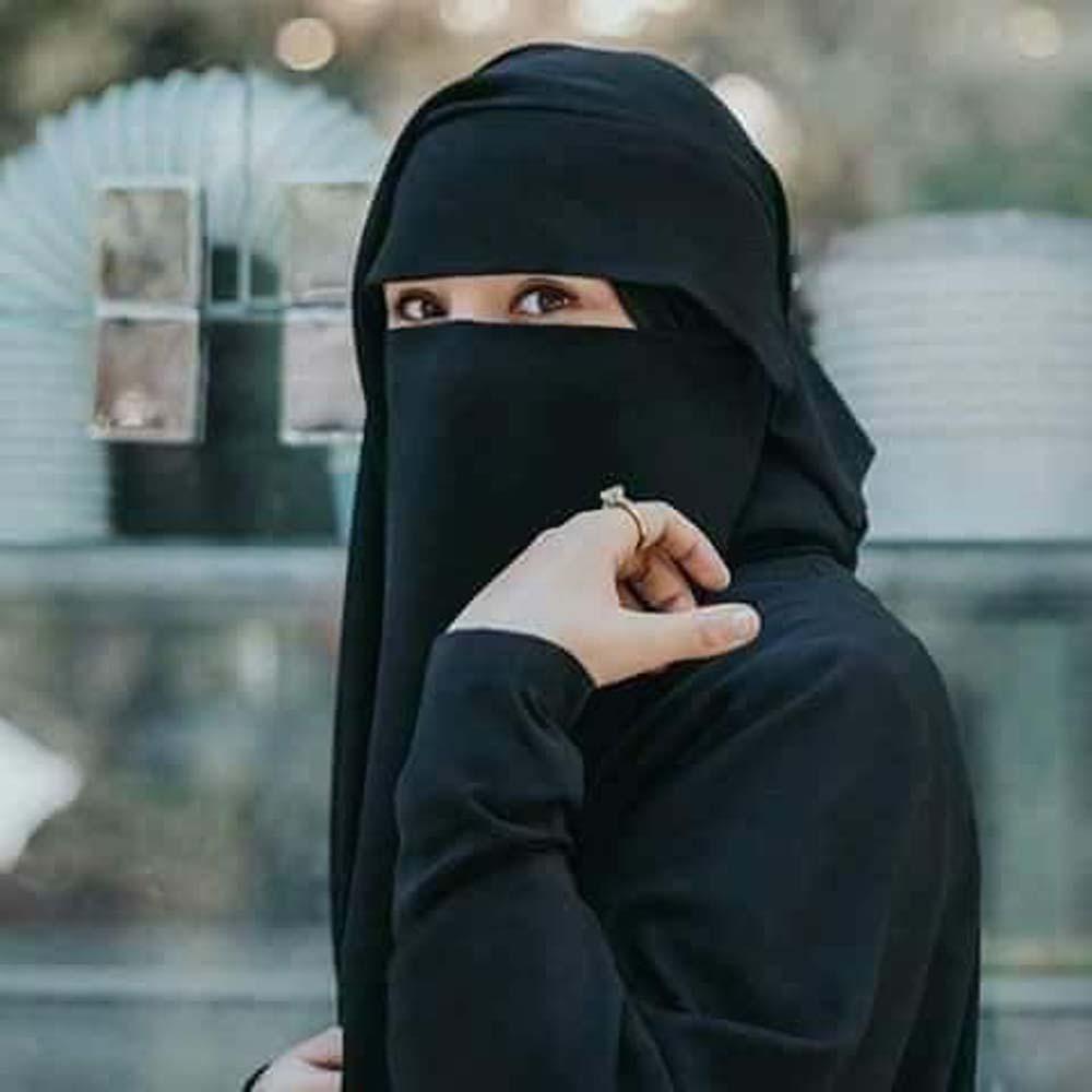 نتيجة بحث الصور عن صور بنات بالنقاب