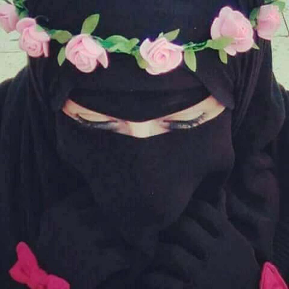 بنات منتقبات 37 صور بنات منتقبات  نقاب   منقبات