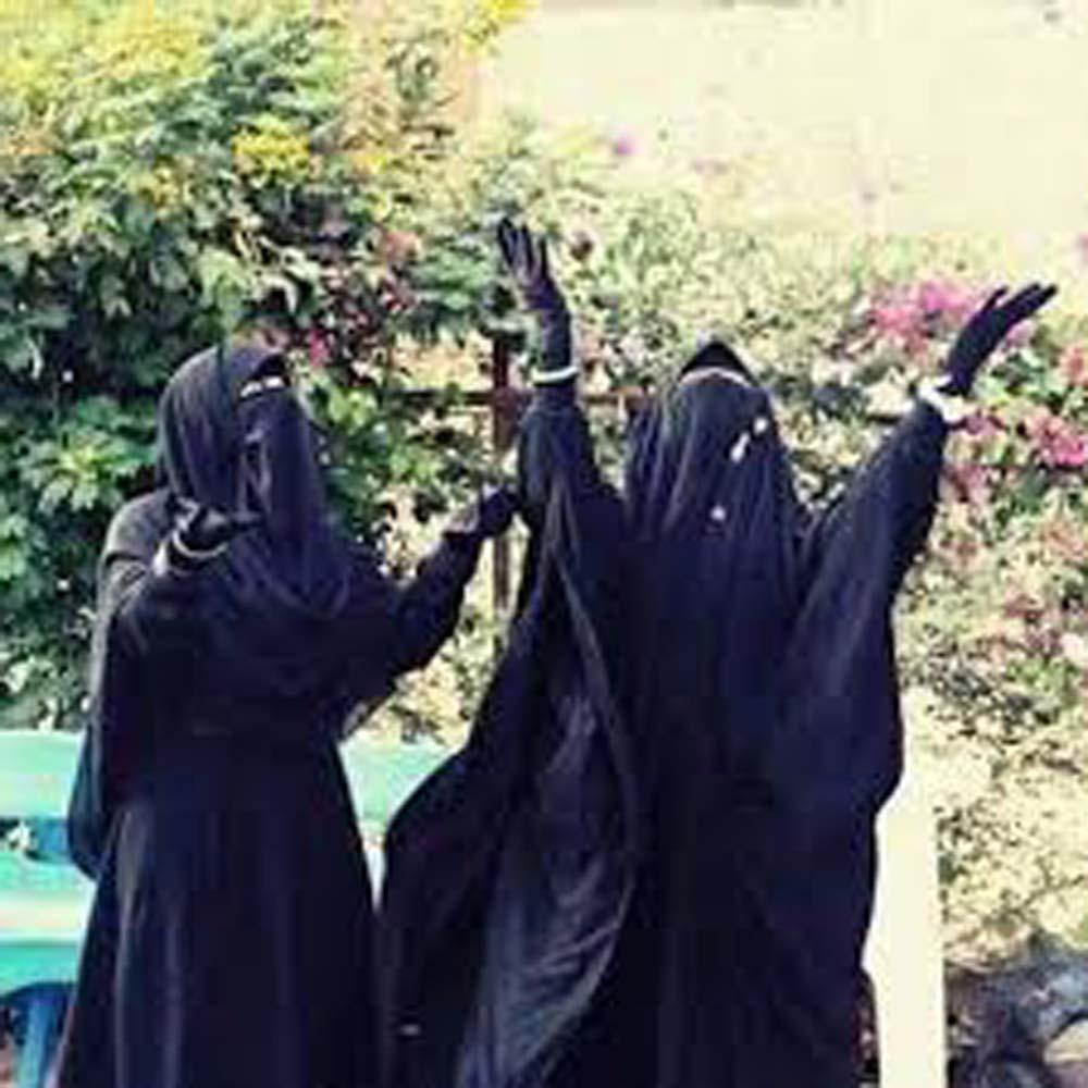بنات منتقبات 51 صور بنات منتقبات  نقاب   منقبات