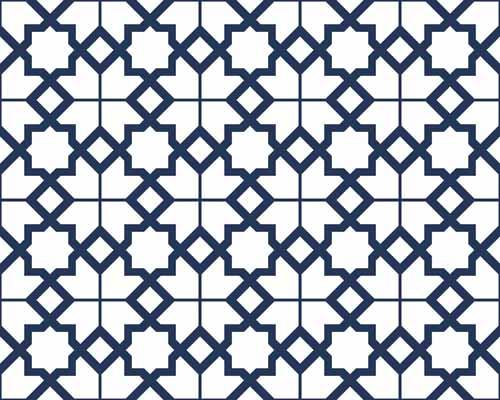زخارف اسلاميه 13 2 زخارف اسلامية بسيطة