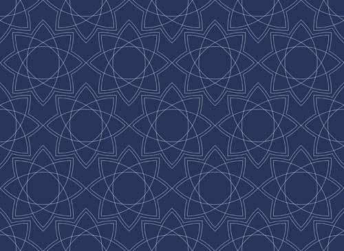 زخارف اسلاميه 15 3 زخارف اسلامية هندسية