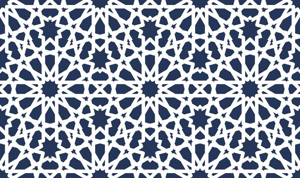 زخارف اسلامية للفوتوشوب جرافيك مان