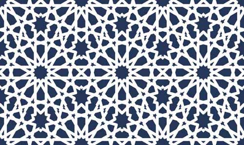زخارف اسلاميه 3 1 زخارف اسلامية للفوتوشوب
